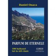 Parfum de eternele - Daniel Onaca