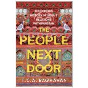 People Next Door - T. C. A. Raghavan