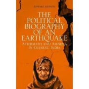 Political Biography of an Earthquake - Edward Simpson