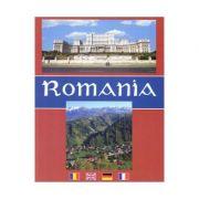 Romania (lb. ro+eng+germ+fr)