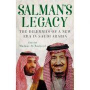 Salman's Legacy - Al-Rasheed
