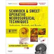 Schmidek and Sweet. Operative Neurosurgical Techniques 2-Volume Set - Alfredo Quinones-Hinojosa