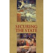 Securing the State - David Omand