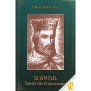 Sfantul Constantin Brancoveanu piesa istorica - Mihaela Banica Vatra