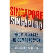 Singapore, Singapura - Nicholas Walton
