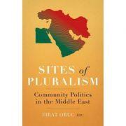 Sites of Pluralism - Firat Oruc