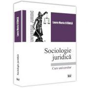Sociologie juridica - Laura Maria Stanila