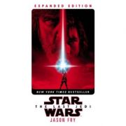 Star Wars: Last Jedi. Expanded Edition - Jason Fry