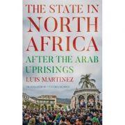 State in North Africa - Luis Martinez