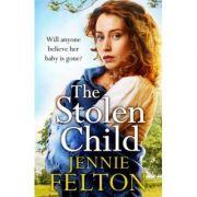 Stolen Child - Jennie Felton