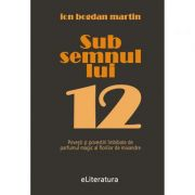Sub semnul lui 12 - Ion Bogdan Martin
