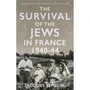 Survival of the Jews in France - Jacques Semelin