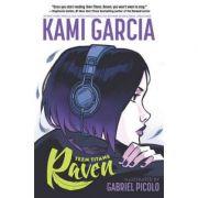 Teen Titans. Raven - Kami Garcia