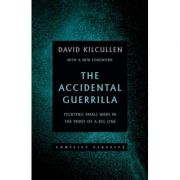 The Accidental Guerrilla - David Kilcullen