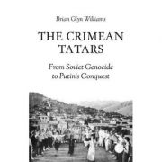 The Crimean Tatars - Brian Glyn Williams