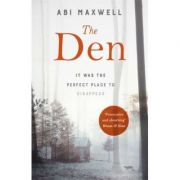 The Den - Abi Maxwell