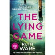 The Lying Game - Ruth Ware