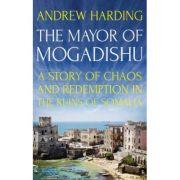 The Mayor of Mogadishu - Andrew Harding