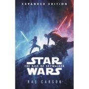 The Rise of Skywalker - Rae Carson