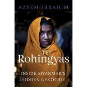 The Rohingyas - Azeem Ibrahim