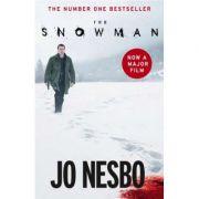 The Snowman. Film Tie-In - Jo Nesbo