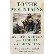 To the Mountains - Abdullah Anas