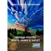 Versuri pentru minte, inima si suflet - Mircea Preda Rovineanu