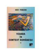 Vioara in context romanesc - Geo Fabian