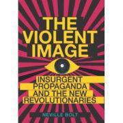 Violent Image - Neville Bolt