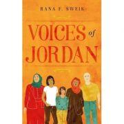Voices of Jordan - Rana F. Sweis