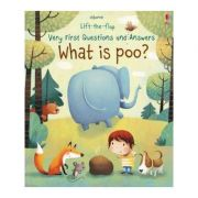 What is Poo? (Potty Training) - Katie Daynes