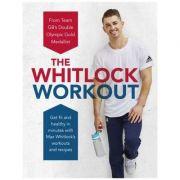 Whitlock Workout - Max Whitlock