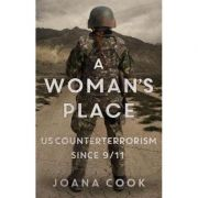 Woman's Place - Joana Cook