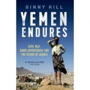 Yemen Endures - Ginny Hill