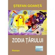 Zodia Tarului - Stefan Goanta