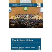 African Union - Samuel M. Makinda