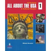 All About the USA 1. A Cultural Reader - Milada Broukal