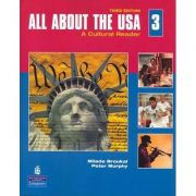 All About the USA 3. A Cultural Reader - Milada Broukal