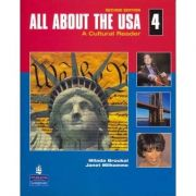 All About the USA 4. A Cultural Reader - Milada Broukal