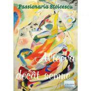 Altceva decat semne - Passionaria Stoicescu
