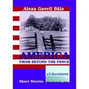 America from Beyond the Fence - Alexa Gavril Bale