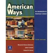 American Ways. An Introduction to American Culture - Jo Ann Crandall