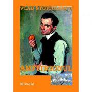 Amfitrionul - Vlad Stoiculescu