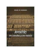 Amintiri din copilarie si din tinerete - Miguel de Unamuno