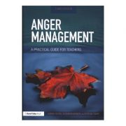 Anger Management - Elizabeth Herrick