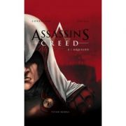 Assassin's Creed - Aquilus - Eric Corbeyran