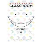 Assassination Classroom, Vol. 12 - Yusei Matsui