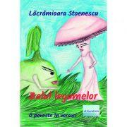Balul legumelor - Lacramioara Stoenescu