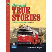 Beyond True Stories - Sandra Heyer