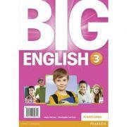 Big English 3 Flashcards